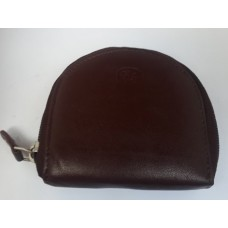 Coin Pouch - Real Leather 2262