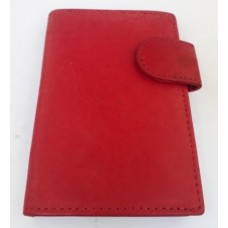 Card Holder - Real Leather 003