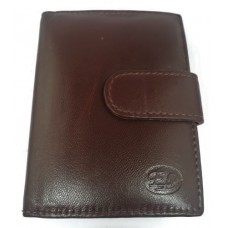 Card Holder - Real Leather 493