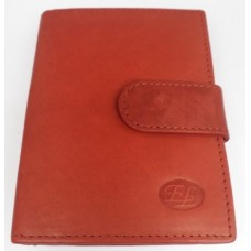 Card Holder - Real Leather 496