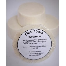 Castile - 100% Olive Oil