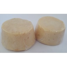 Apple Cider Vinegar Shampoo Bars